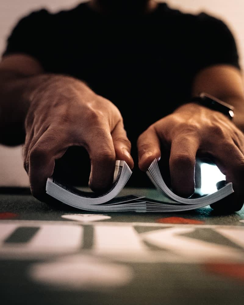 Weird & Bizarre Superstitions In Poker